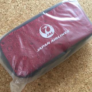 JAL(日本航空) - JAL ビジネスクラス アメニティ 新品未開封。