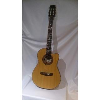 イヴマリアージュ(EVE MARIAGE)のエレクトリックアコースティックギター未使用品(アコースティックギター)