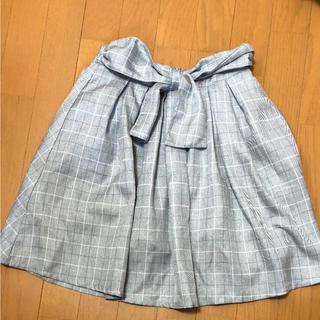アロー(ARROW)のARROWのキュロットスカート(キュロット)