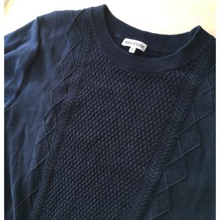 アバハウス(ABAHOUSE)のあき様専用 サマーニットセット(Tシャツ/カットソー(半袖/袖なし))