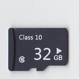 micro SDカード 32GB  クラス10(その他)