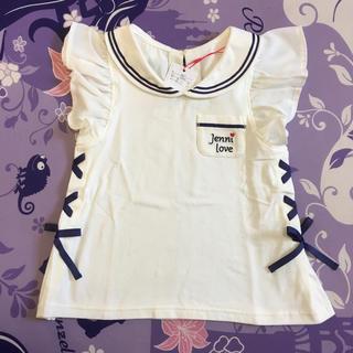 ジェニィ(JENNI)の 130cm(Tシャツ/カットソー)