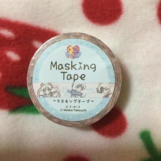 サンスター(SUNSTAR)のセーラームーン マスキングテープ ラフP(テープ/マスキングテープ)