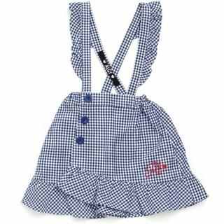 ジェニィ(JENNI)のALGY 新品 タグ付き スカート XXS 125~135(スカート)
