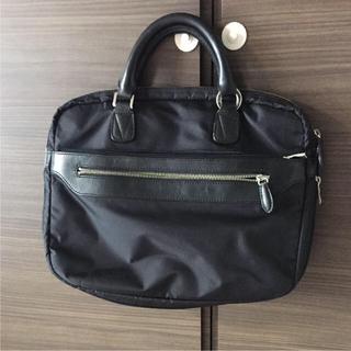 アピアナ(Apiana)のビジネスバッグ 黒(ビジネスバッグ)