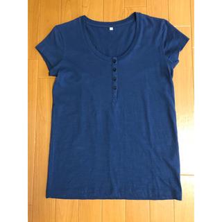 ムジルシリョウヒン(MUJI (無印良品))のMUJI Tシャツ(Tシャツ(半袖/袖なし))