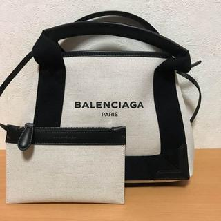 バレンシアガ(Balenciaga)の[バレンシアガ] BALENCIAGA XS トートバッグ AQ38N(トートバッグ)