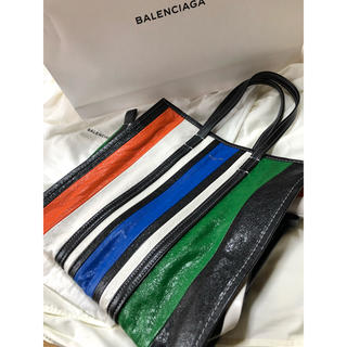 バレンシアガ(Balenciaga)の定価23万 確実正規品 バレンシアガ バザール Mサイズ(トートバッグ)