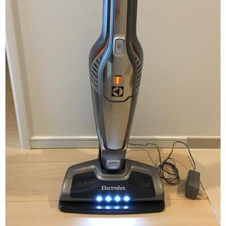 エレクトロラックス(Electrolux)のエレクトロラックス コードレス掃除機(掃除機)