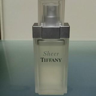 ティファニー(Tiffany & Co.)の【ぴこやま様専用】ティファニー シアー(香水(女性用))