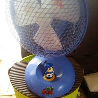 扇風機(掃除機)