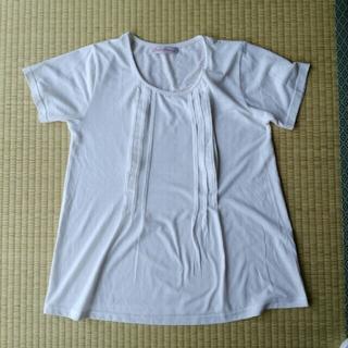 マタニティ 半袖Tシャツ(マタニティトップス)