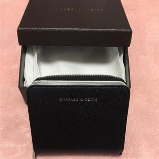 チャールズアンドキース(Charles and Keith)のチャールズアンドキース 財布 レディース (財布)