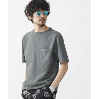 ナノユニバース(nano・universe)のナノユニバース(Tシャツ/カットソー(半袖/袖なし))