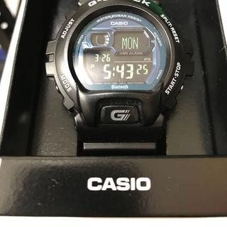 カシオ(CASIO)のカシオGB-6900B-1BJF G-SHOCK Bluetooth対応(その他)