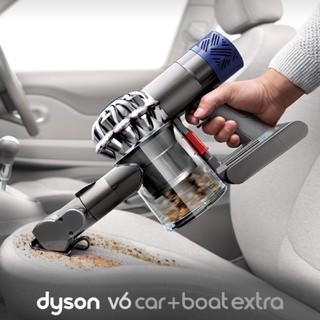 ダイソン(Dyson)のdyson v6 car+boat extra(掃除機)
