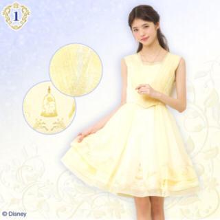 シークレットハニー(Secret Honey)のsecret honey 実写 ベル ワンピース(ミニワンピース)