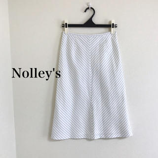 ノーリーズ(NOLLEY'S)のNolley's  スカート(ひざ丈スカート)