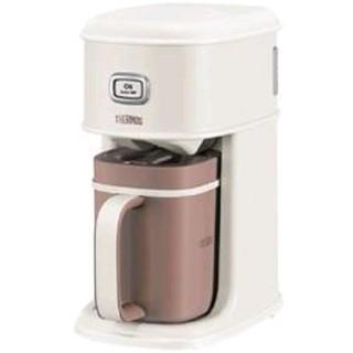 サーモス(THERMOS)の新品 サーモス アイスコーヒーメーカー(コーヒーメーカー)