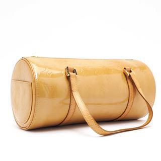ルイヴィトン(LOUIS VUITTON)の美品 本物 ルイ ヴィトン ヴェルニ ショルダーバッグ 正規品 まだまだ使えるt(ショルダーバッグ)