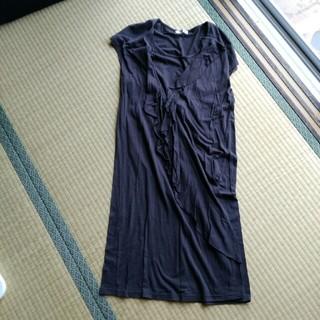 ニシマツヤ(西松屋)の授乳服 ワンピース(マタニティウェア)