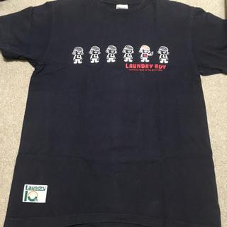 ランドリー(LAUNDRY)のランドリー Tシャツ M(Tシャツ/カットソー(半袖/袖なし))