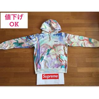 シュプリーム(Supreme)のSupreme Landscape Hooded Sweatshirt(パーカー)