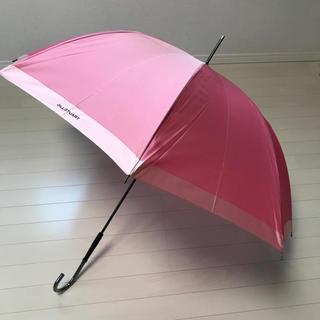 ジルスチュアート(JILLSTUART)の新品 ジルスチュアート 雨傘(傘)