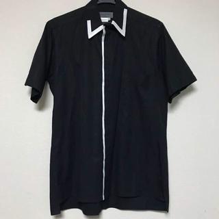 ヨウジヤマモト(Yohji Yamamoto)のyouji yamamoto poul homme パイピングシャツ(Tシャツ/カットソー(半袖/袖なし))