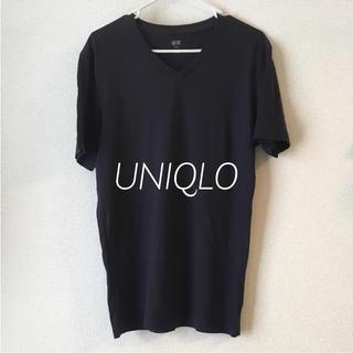 ユニクロ(UNIQLO)の*ユニクロ スーピマコットンシャツ*(Tシャツ/カットソー(半袖/袖なし))