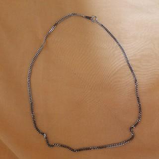 プラチナネックレス(ネックレス)