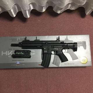 東京マルイ 次世代電動ガンHK416C(電動ガン)