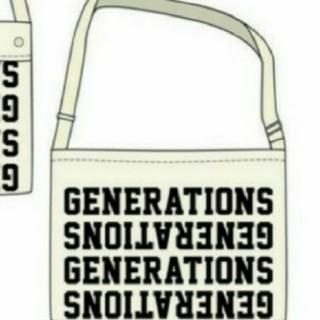 ジェネレーションズ(GENERATIONS)のGENERATIONS バック(ミュージシャン)