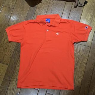 チャンピオン(Champion)の美品 チャンピオン ポロシャツ 150(Tシャツ/カットソー)