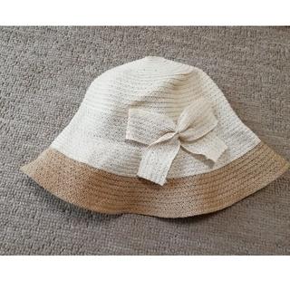 ノーリーズ(NOLLEY'S)の帽子 麦わら帽子 ノーリーズ フレディ(麦わら帽子/ストローハット)