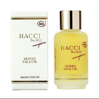 ハッチ(HACCI)のHACCI フェイスオイル エスケーピオン30㎖(フェイスオイル / バーム)