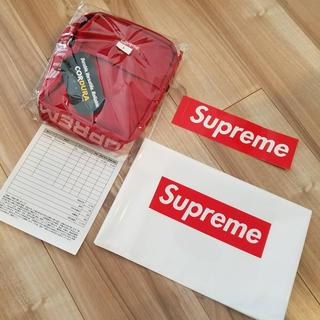 シュプリーム(Supreme)の新品 国内 18ss supreme shoulder bag (ショルダーバッグ)