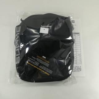 シュプリーム(Supreme)の正規品 Supreme Shoulder Bag 18ss Black(ショルダーバッグ)
