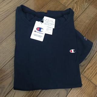 チャンピオン(Champion)のチャンピオンレディースTシャツ(Tシャツ(半袖/袖なし))