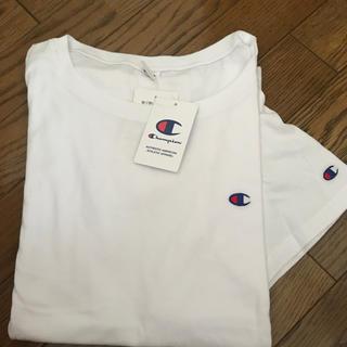 チャンピオン(Champion)のチャンピオン レディースTシャツ(Tシャツ(半袖/袖なし))