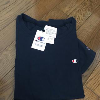 チャンピオン(Champion)のチャンピオンレディース  Tシャツ(Tシャツ(半袖/袖なし))