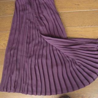 アメリカンアパレル(American Apparel)のアメリカンアパレル プリーツスカート s (ひざ丈スカート)