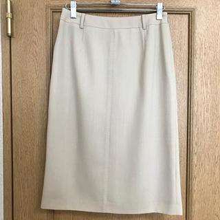 ノーリーズ(NOLLEY'S)の美品 ノーリーズ 膝丈スカート(ひざ丈スカート)