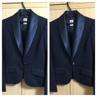 ミッシェルクラン(MICHEL KLEIN)の最終価格!美品・ミッシェルクラン・パンツスーツセット 4パターン(スーツ)