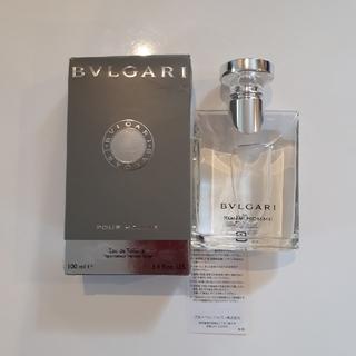BVLGARI - ブルガリ プールオム 100ml