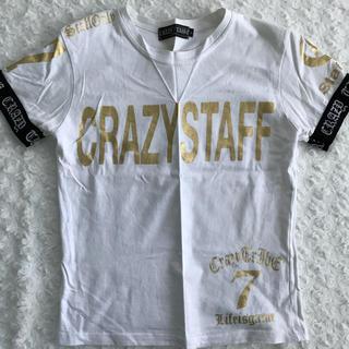 クレイジートライブ(CRAZY TRIBE)のCRAZYTRIBE(Tシャツ/カットソー(半袖/袖なし))