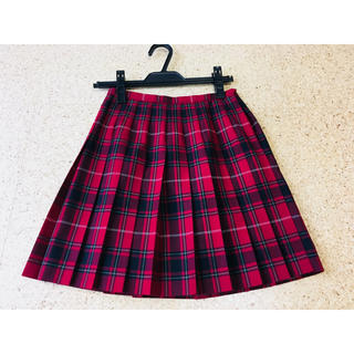 イーストボーイ(EASTBOY)の【EAST BOY】制服スカート(ひざ丈スカート)