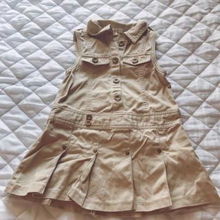 アーヴェヴェ(a.v.v)の子供服 ワンピース(ワンピース)