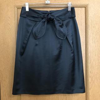 ノーリーズ(NOLLEY'S)のNolley's Sophi ノーリーズソフィー コクーンスカート(ひざ丈スカート)