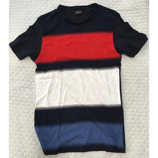 ZARA メンズ Tシャツ Sサイズ